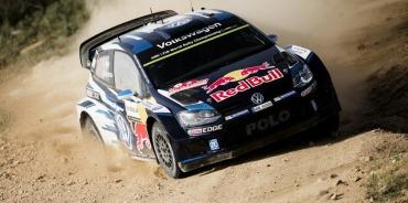 PARCIAL 1,2,3 PARA POLO EN EL WRC