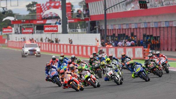 En Abril habrá motos en Termas