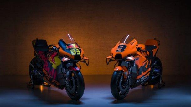 Se prepara la temporada 2021 del Moto GP