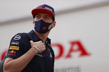 """MAX :""""LA F1 SEGUIRA SIENDO DIFERENTE AL INDY"""""""