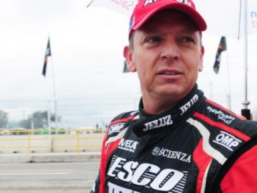 ORTELLI  VUELVE AL TOP RACE Y DEBUTA EN BUENOS AIRES