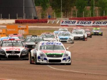 SUSPENDIDA LA ACTIVIDAD DEL TOP RACE