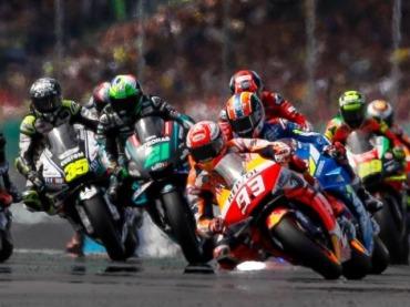 QATAR Y TAILANDIA POSTERGADOS PARA EL MOTO GP